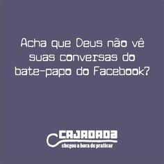 Deus vê conversas no Facebook - http://www.facebook.com/photo.php?fbid=493201147408378=a.287581527970342.67415.204009636327532=1_count=1=nf - 254937_493201147408378_409907311_n.jpg (960×960)