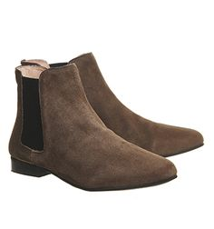 Lincoln Chelsea Boots