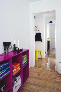 Designer-lejlighed på 42 kvadratmeter - Bolig Magasinet