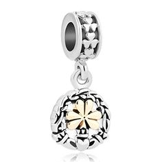 Pugster Claddagh Clover Friendship & Love Celtic Dangle Bead Fits Pandora Charms Bracelet Pugster http://www.amazon.com/dp/B00MYNLT24/ref=cm_sw_r_pi_dp_Qtfcvb02R75A4