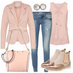 Frühlings-Outfits: Dandelion bei FrauenOutfits.de