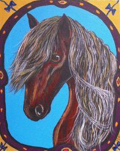Horse-portrait.