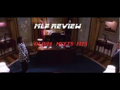 Scandal S05E13 The Fish Rots at the head  - Review