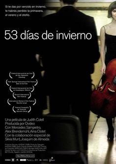 53 días de invierno (2006), Judith Colell.