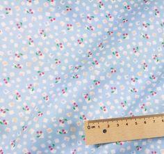 100 x 160 см синий с красной вишни ситцев технических тканей стеганые саржевые ткани ткань для поделок аксессуары лоскутная ткани купить на AliExpress