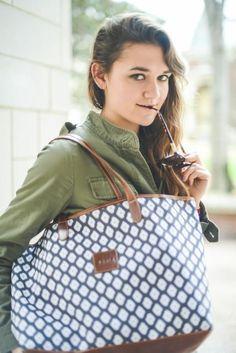 Barrington Bags #nashville #style @Barrington Gifts
