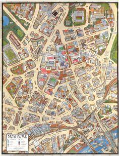 Newcastle Subjective, 1994