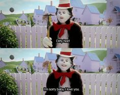 c6d70d69 cat in the hat movie gifs | lets make some NOISE! - inspiring animated gif
