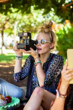 The Shine Project   100 Threads Giveaway! Hippie Life, Pop Fashion, Fall  Fashion e5a17f7879