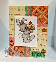 Happy Scrapper: YNS: Fun Friday: Party!