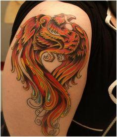 Phoenix Tattoo Ideas 20 Tattoo Ideas For Men For Beautiful Look