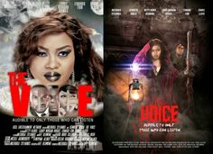 NEWS ALERT: WHEN FICTION BECOMES A REALITY! 'THE VOICE',MOVIE ...