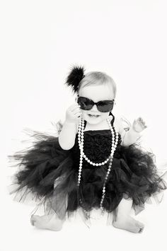From my daughter's ONE YEAR photo shoot