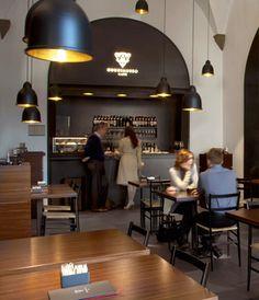 Gucci cafe e ristorante : Firenze Italia