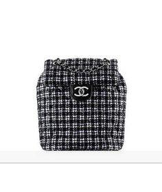 Handbags - Spring-Summer 2016 - CHANEL