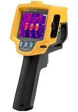 Fluke - Handheld Thermal Imaging Camera - NerfWars in the dark anyone ?