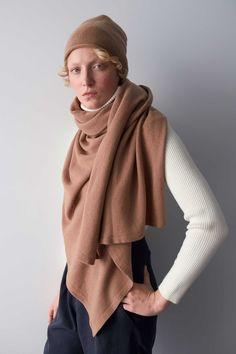 Accessories Shop, Camel, Cashmere, Burgundy, Take That, Beanie, Turtle Neck, Wool, Sweaters