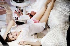 Lancome Emma Watson
