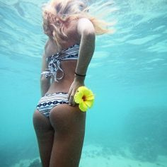 Aloha Friday! Bikini by Acacia Swimwear, photo by @Kelsey Finn . http://www.swell.com/ACACIA-SWIMWEAR