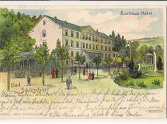 Kurhaus 1900