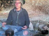 See How One Man Moved Into The Wilderness And Turned His Back On Currency For Good