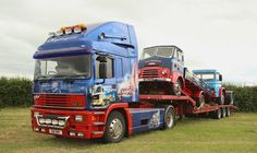 Old Trucks, Old Cars, Rigs, British, Train, Models, Vehicles, Classic, Vintage