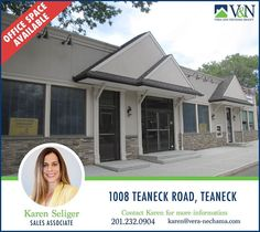 Looking for commercial space? Contact us for more listings! Karen Seliger - V & N Realty - 201-232-0904 or visit us online at http://ift.tt/1PBqWz7 #teaneck #bergenfield #newmilford #realestate #veranechamarealty #njrealestate #realtor #homesforsale More Listings. More Experience. More Sales. - http://ift.tt/1QGcNEj