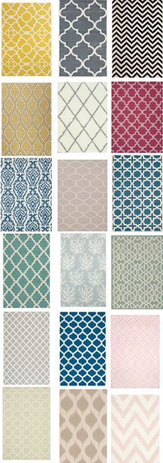 Room 365 Geometric Area Rug At Target As Well It Comes