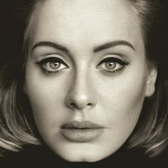 Because who doesn't Love Adele?