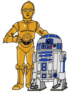game of throne drawings funny - Google Search ...R2d2 And C3po Drawing