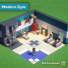 Minecraft Building Blueprints, Minecraft Cottage, Cute Minecraft Houses, Minecraft Castle, Minecraft Plans, Amazing Minecraft, Minecraft House Designs, Minecraft Tutorial, Minecraft Crafts