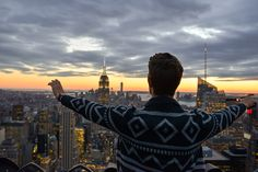 Top of the Rock | feat. on iamgalla.com