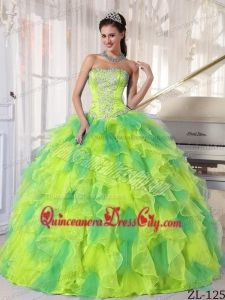 quinceaneradresscity.com offers cheap The Most Popular Ball Gowns Sweetheart Floor-length Quincenera Dresses,Priced At US$175.63
