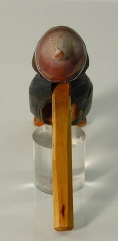 antique nutcrackers Black Forest