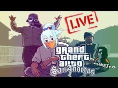 ►🎮 GTA SAN ANDREAS MTA ◄ JOGANDO E CONVERSANDO COM OS INSCRITOS - 16/02 ...