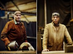 workers portrait - Google Search