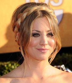 Resultado de imagen para braid hairstyles
