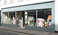 Sewing in Norwich | VickikateMakes