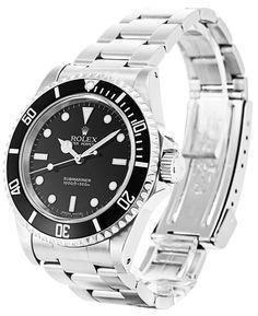 Rolex Submariner 14060M image 146384