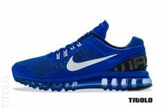 Nike Air Max 2013 - Hyper Blue
