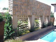 Water Features, Garden Landscaping, Swimming Pools, Garden Design, Pergola, Outdoor Structures, Landscape, Gardens