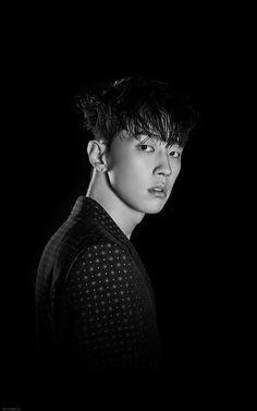 ∗ˈ‧₊° seonghwa || gray || aomg ∗ˈ‧₊°
