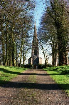 File:St. Fechin's Church, Termonfeckin, Co. Louth - geograph.org.uk - 1079135.jpg