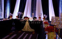 Pearl Decor Interview (event design and decor): Part 2 #wedding #ottawa #decor #design