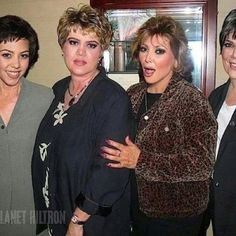 Without money, this is what the Kardashians would really look like.