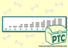 Number Shapes 0 to 10 - Maths Resources - Foundation Phase - Primary Treasure Chest Teaching Activities, Math Resources, Teaching Math, Teaching Ideas, Numicon, Maths Area, Ourselves Topic, Math Challenge, Display Banners