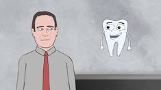Professor Toothy! This is one of my favorite videos.