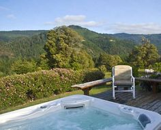 hot tub country view@
