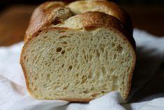 Crescia al Formaggio {Italian Easter Cheese Bread}