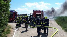 Am Freitag, den 18. Juni wurde die Freiwillige Feuerwehr Statzendorf gemeinsam mit acht weiteren Feuerwehren zu einem Großbrand nach Kleinhain […] Der Beitrag FF Statzendorf: Großbrand in Kleinhain erschien zuerst auf Feuerwehren.at.